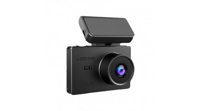 M10 Pro 4K Touch Wifi GPS - новый сенсорный регистратор