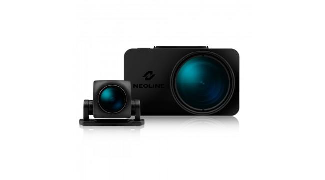 NEOLINE G-TECH X76 с двумя камерами